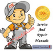 Thumbnail 1998-2000 Yamaha YP250 Service Repair Manual DOWNLOAD German
