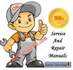 Thumbnail Mercury MerCruiser Number 31# Repair Manual Download